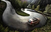 Volvo V40 wallpaper 2560x1600 jpg