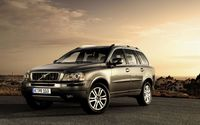 Volvo XC90 wallpaper 1920x1200 jpg