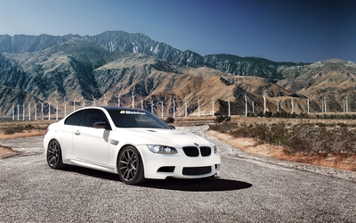 WedsSport BMW M3 wallpaper