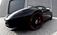 Wheelsandmore Ferrari 458 Italia Spider Perfetto wallpaper 1920x1200 jpg