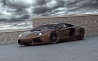 Wheelsandmore Lamborghini Aventador Rabbioso wallpaper 1920x1200 jpg