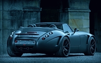 Wiesmann GT MF5 Roadster wallpaper 1920x1080 jpg