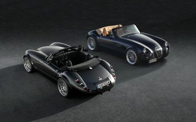 Wiesmann MF 3 wallpaper