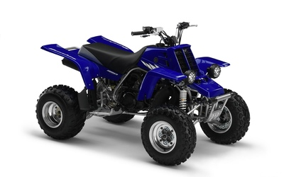 Yamaha Banshee 350 Wallpaper