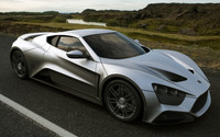 Zenvo ST1 wallpaper 1920x1200 jpg