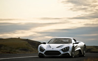 Zenvo ST1 [5] wallpaper 2560x1600 jpg