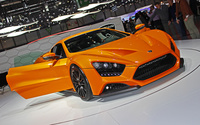Zenvo ST1 [8] wallpaper 1920x1200 jpg