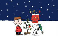A Charlie Brown Christmas wallpaper 1920x1080 jpg