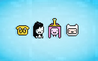 Adventure Time [10] wallpaper 1920x1200 jpg