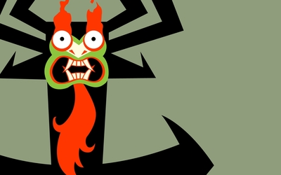Aku - Samurai Jack [2] wallpaper