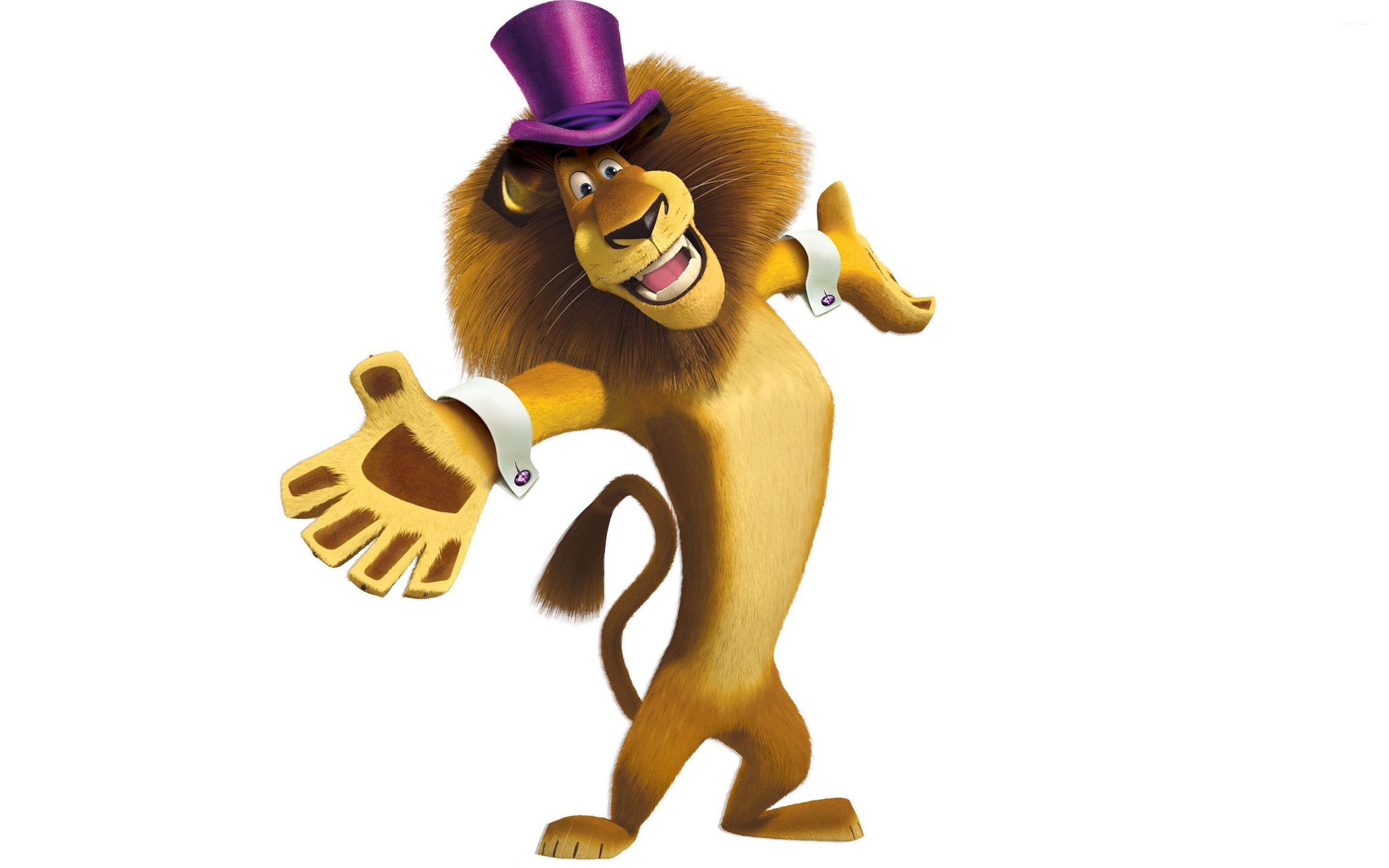 Madagascar 3 Cartoon Characters : Madagascar characters alex pixshark images