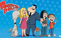 American Dad wallpaper 1920x1080 jpg