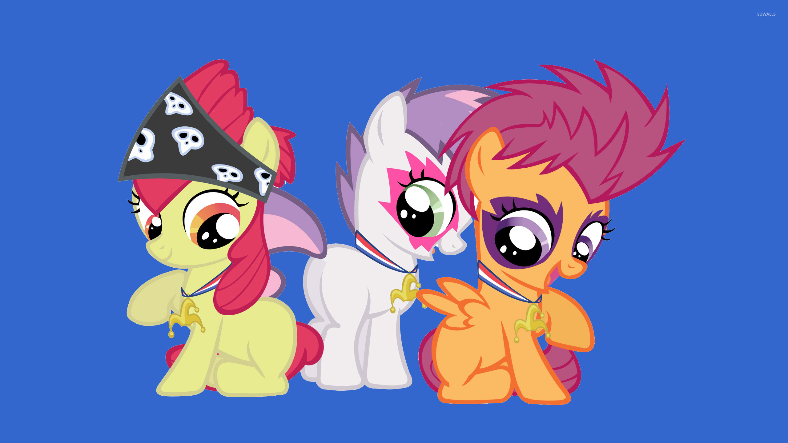 Applebloom Sweetie Belle And Scootaloo Wallpaper Cartoon Wallpapers 7227 :3 version 2 will be out. applebloom sweetie belle and scootaloo