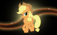 Applejack [2] wallpaper 2560x1600 jpg