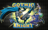 Batman vs Joker [2] wallpaper 1920x1080 jpg