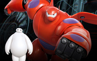 Big Hero 6 [4] wallpaper 2880x1800 jpg