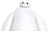Baymax - Big Hero 6 wallpaper 1920x1080 jpg