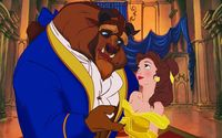 Beauty and the Beast wallpaper 1920x1080 jpg