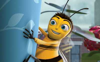 Bee Movie wallpaper