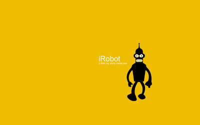 Bender - Futurama [2] wallpaper