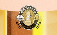 Benderbrau wallpaper 2560x1600 jpg