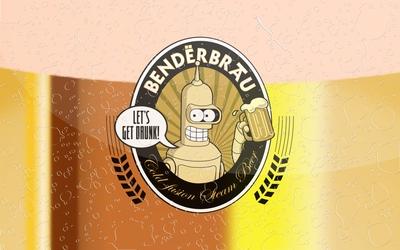Benderbrau wallpaper