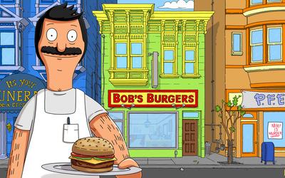 Bob - Bob's Burgers wallpaper