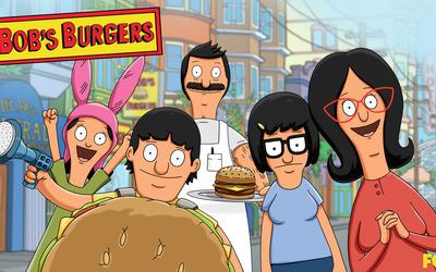 Bob's Burgers wallpaper