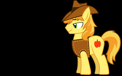 Braeburn wallpaper