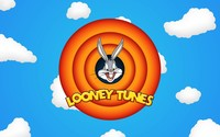 Bugs Bunny - Looney Tunes wallpaper 2560x1600 jpg
