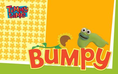 Bumpy - Timmy Time wallpaper