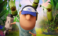 Cloudy with a Chance of Meatballs 2 [9] wallpaper 1920x1080 jpg