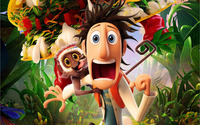 Cloudy with a Chance of Meatballs 2 [4] wallpaper 1920x1200 jpg