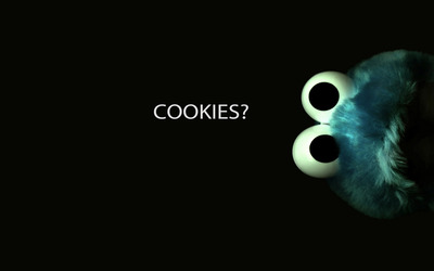 Cookie Monster [2] wallpaper