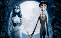 Corpse Bride wallpaper 1920x1080 jpg