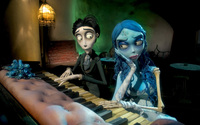 Corpse Bride [2] wallpaper 2560x1600 jpg