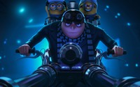 Despicable Me 2 [8] wallpaper 1920x1200 jpg