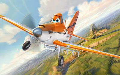 Dusty Crophopper - Planes [2] wallpaper