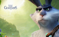 Easter Bunny - Rise of the Guardians wallpaper 1920x1200 jpg