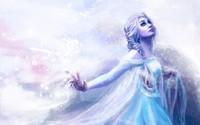 Elsa - Frozen [8] wallpaper 1920x1080 jpg