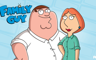 Family Guy [6] wallpaper
