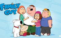 Family Guy [2] wallpaper 1920x1080 jpg