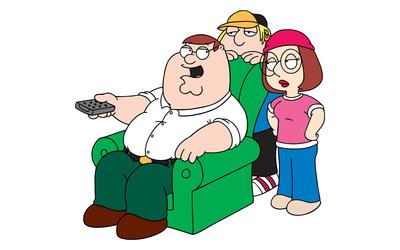 Family Guy [7] wallpaper