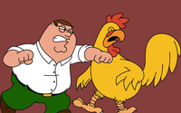 Family Guy [3] wallpaper 2560x1600 jpg
