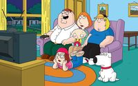 Family Guy [4] wallpaper 2560x1600 jpg