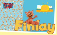 Finlay - Timmy Time wallpaper 1920x1200 jpg