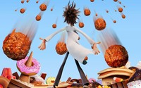 Flint  - Cloudy with a Chance of Meatballs 2 wallpaper 1920x1080 jpg