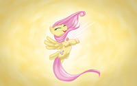 Fluttershy [5] wallpaper 2560x1600 jpg