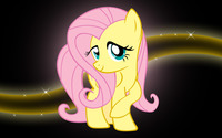 Fluttershy [2] wallpaper 2560x1600 jpg