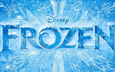 Frozen [8] wallpaper